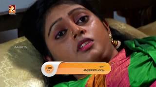 Kumarasambhavam | Today_14-08-2018 @ 7:00 PM | Amrita TV