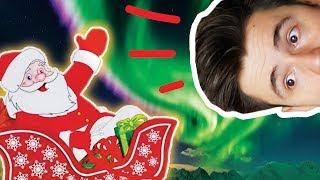 Cesta za Santa Clausem!