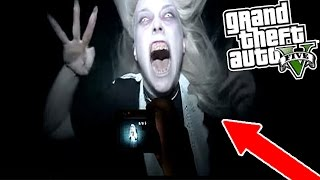GTA 5 BLOODY MARY FOUND AT 3:00 AM!!! WARNING Extremely Scary (GTA5)