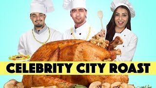 Celebrity City Roast | MangoBaaz