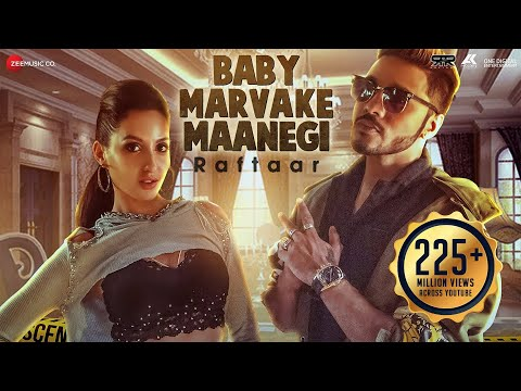 Xxx Mp4 Baby Marvake Maanegi Raftaar Nora Fatehi Remo D 39 Souza India 39 S First DANCEHALL Song 3gp Sex