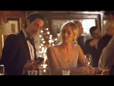 Catey Shaw -  If I Never Met You - Manhattan Night (2016 Soundtrack)