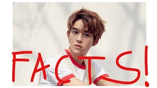 SMrookies LUCAS - 10 FACTS YOU MUST KNOW
