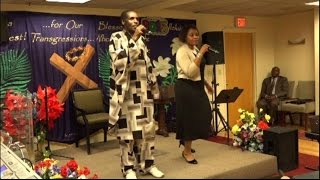 kikuyu btm tv boston: Apostle kyande Tanzania Swahili preaching & songs PEFA  Boston USA 10/18 2015