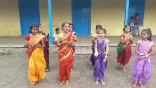 Marathi kavita ( 4th std )