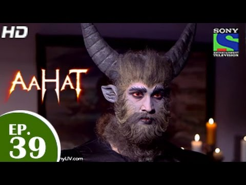 Aahat - आहट - Episode 39 - 11th May 2015