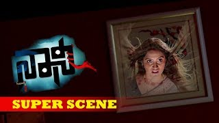Kannada Horror Scenes | Manish scolds servant badly Kannada Scenes | Naani Kannada Movie