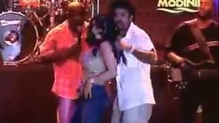 هيفاء وهبي رقص اجنبي   YouTube