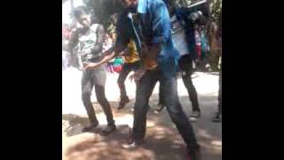 Maat lagyo maat lagyo-full song by lazza With Dammar gharti Chhetri
