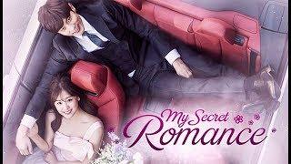 MY SECRET ROMANCE - *cap 4 - parte 1/4 * sub español