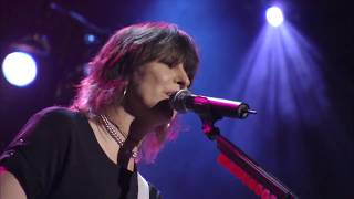 Pretenders - Don't Get Me Wrong (Loose in L.A.) Live HD