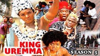 King Urema Season 5 - Chioma Chukwuka Regina Daniels 2017 Latest Nigerian Movies