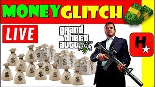 GTA V Money GLITCH