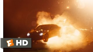 Fast & Furious 6 (10/10) Movie CLIP - The End of Owen Shaw (2013) HD