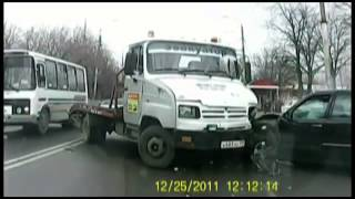 The Best Fails Moments - Car crash compilation Russia