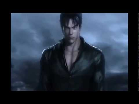 Tekken Blood Vengueance Jin Kazama It s War