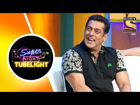 Download Super Night with TUBELIGHT - 17th June