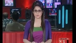 বাংলার সময় | সন্ধ্যা ৬টা |  ১১ নভেম্বর ২০১৭ | SOMOY TV News