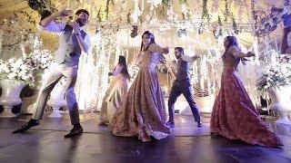 Mawra Hucane Amazing Dance Performance Compilation