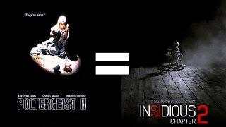 24 Reasons Poltergeist II & Insidious 2 Are The Same Movie