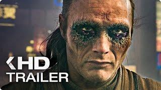 DOCTOR STRANGE Trailer 3 (2016)