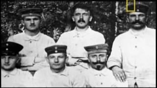 Arquivos Confidenciais Hitler