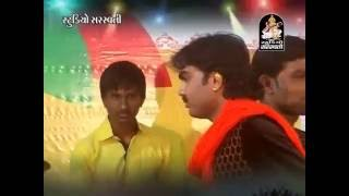 Kinjal Dave, Jignesh Kaviraj | Mai Teri Chunaria - 2 | Non Stop | Gujarati Garba 2016 | LIVE VIDEO