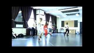 #DancersAgainstRacism- Sara Galan / Gen X - Dance Session - Shatta Wale - Like my tin