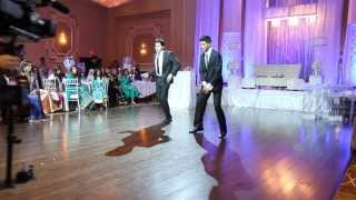 Walima Dance - Saad's Walima  (January 5th, 2014)