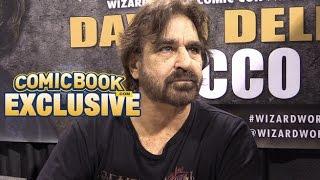 David Della Rocco Talks Boondock Saints 3