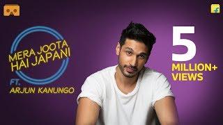 Mera Joota Hai Japani feat. Arjun Kanungo || 360 Degree Music Video in 4k [Spatial Sound enabled]