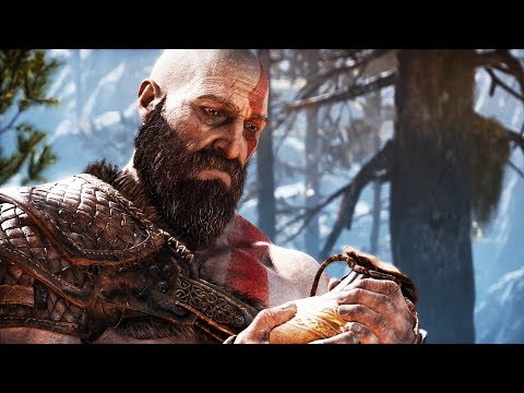 DADDY S HOME God Of War Part 1