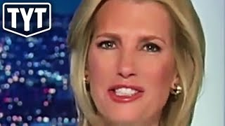 Laura Ingraham Scoffs At White Nationalist Terrorist Arrest