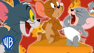 Tom et Jerry en Français | c'est délicieux!