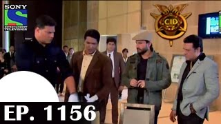 CID - च ई डी - Happy Ending - Episode 1156 - 21st November 2014
