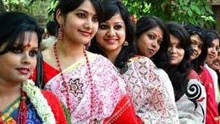 এসো হে বৈশাখ এসো এসো )(Esho He Boishakh song( happy new year 1423)