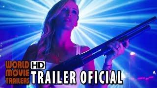 Como Sobreviver a Um Ataque Zumbi Trailer Oficial Legendado (2015) HD