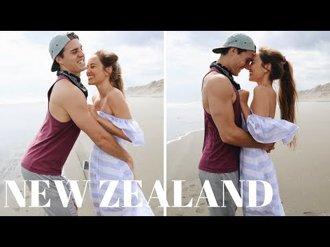 Xxx Mp4 OUR HONEYMOON IN NEW ZEALAND Pt 2 3gp Sex