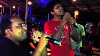 Nothing Else Matters: Siddharth & Shivang Karaoke