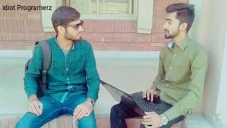 Pakistani Funny Videos  -Lahori vs Faisalabadi-2017 Punjabi clips