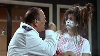El Dada Dodi Movie | فيلم الدادة دودى - بهدلة رضا على أيد أطفال اللواء