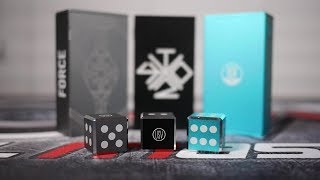 Roll the DICE! UNITED SOCIETY OF VAPE USV-L 75W Review and Giveaway!