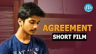 Agreement Short Film    Latest Telugu Short Films 2017    By Y Harshavardhan Reddy