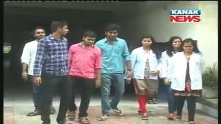Students of Hi-Tech Medical College In Tension After SC Cancels Admission