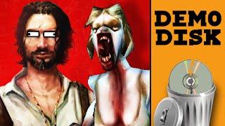 derpy demons  demo disk gameplay