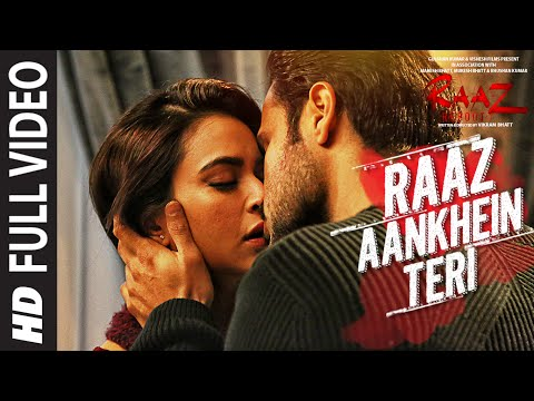 Xxx Mp4 RAAZ AANKHEIN TERI Full Song Raaz Reboot Arijit Singh Emraan Hashmi Kriti Kharbanda Gaurav Arora 3gp Sex