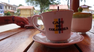 Colombia: Exploring the Coffee Country