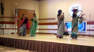 Fagun er Mohonay - Eid Reunion IPFW BSA