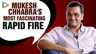 """Aamir Khan- Sab Ka Baap | Epic Questions for SRK & Ranveer | Advice To Vicky, Kriti | Rapid Fire"