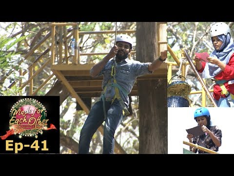 Xxx Mp4 Made For Each Other I S2 EP 41 I A Daring Task With Brain And Strength I Mazhavil Manorama 3gp Sex